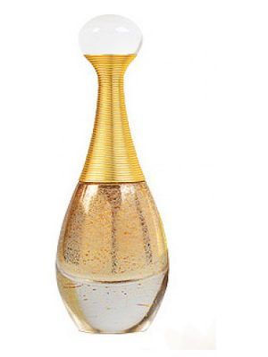 Christian Dior L'or J'adore The Absolute Perfume Christian Dior для женщин