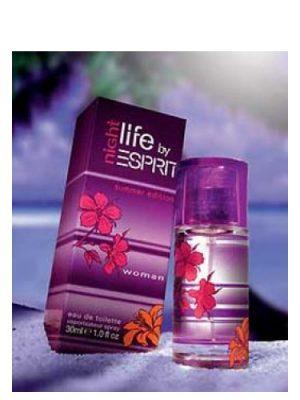 Esprit Night Life by Esprit Summer Edition Women Esprit для женщин