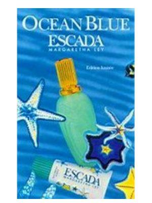 Escada Ocean Blue Escada для женщин