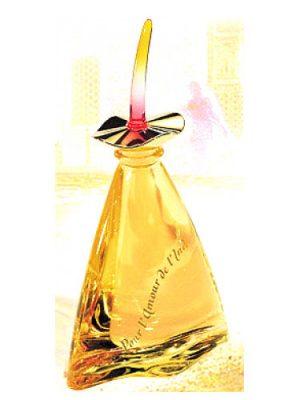 ID Parfums Pour L'Amour de L'Inde ID Parfums для женщин