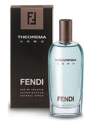 Fendi Theorema Uomo Fendi для мужчин