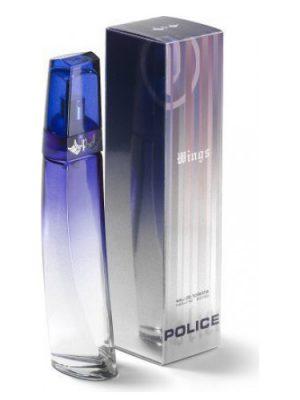 Police Wings Femme Police для женщин