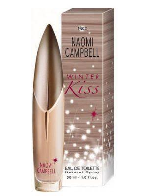 Naomi Campbell Winter Kiss Naomi Campbell для женщин